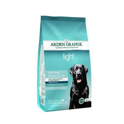 Picture of Arden Grange Adult Light 12kg