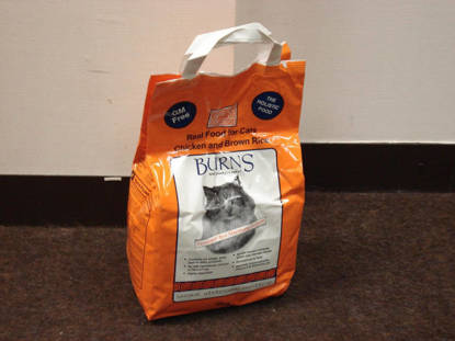 Picture of BURNS FELINE CHK/BROWN RICE