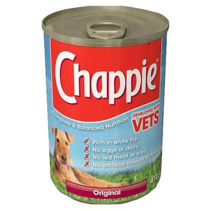 Picture of CHAPPIE ORIGINAL 412G