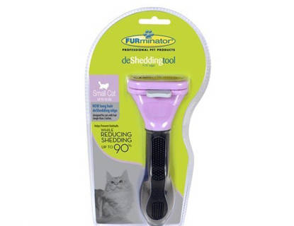 Picture of FURminator Cat Small Long Hair
