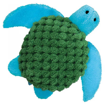 Picture of Kong Catnip Turtle Toy