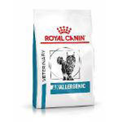 Picture of Royal Canin Cat Anallergenic 4kg