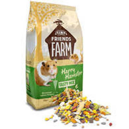 Picture for category Small Animal Food
